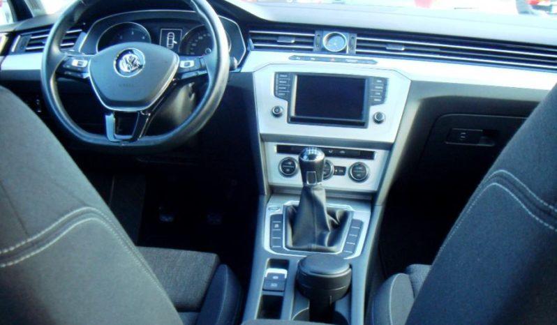 VW Passat 1,6 TDI BMT Comfortline samo 90.000 km !! full