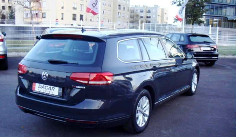 VW Passat Variant 1,6 TDI Comfortline, samo 80.000 km full