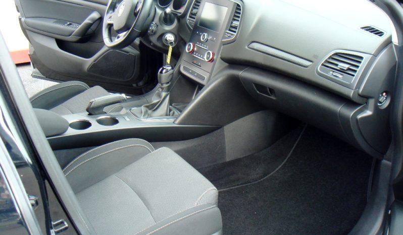 Renault Megane 1,5 dCi Energy Intens full