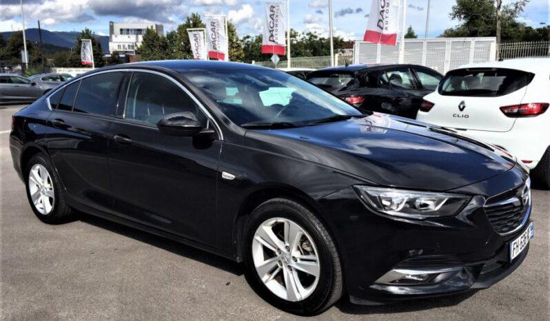 Opel Insignia 1,6 full