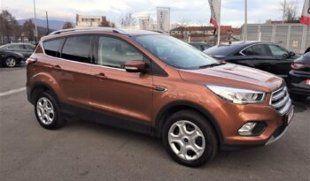 Ford Kuga 1,5 TDCi Bussiness full