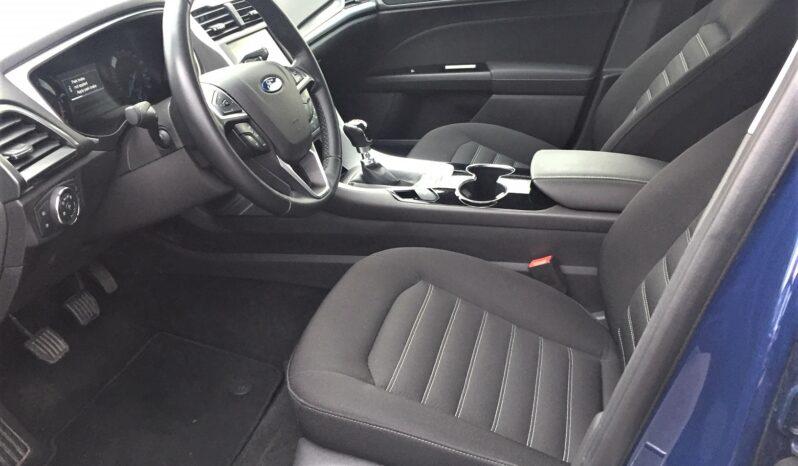Ford Mondeo 2.0 TDCi Titanium 90.000 km full